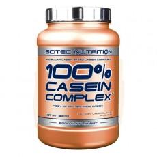 100 % CASEIN COMPLEX Scitec Nutrition 920 gr