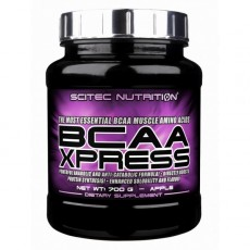 BCAA XPRESS Scitec Nutrition 700 gr