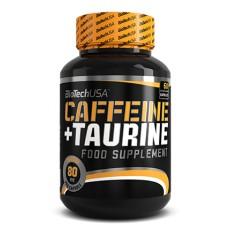 Cafféine&Taurine