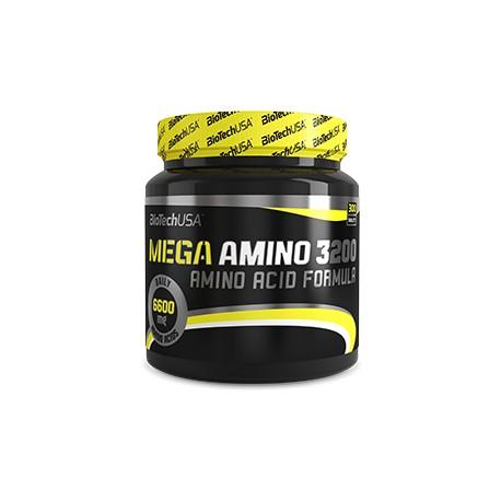 Mega Amino 3200 (125 doses)