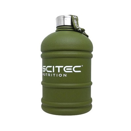 Water Jug military Scitec 1890 ml
