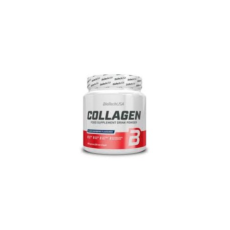 Collagen powder Hydrolysé 300gr