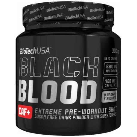 Black Blood 300gr