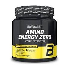 Amino Energy Zero with electrolytes 360 g