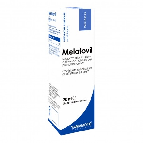 YAMAMOTO RESEARCH Melatovil® 20 ml