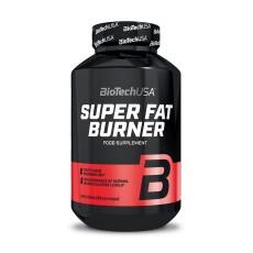 Super Fat Burner 120 tbl